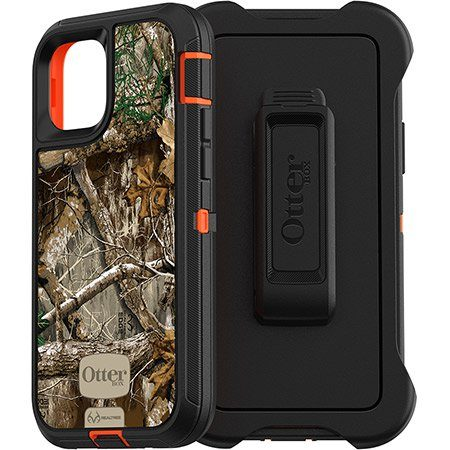 OtterBox iPhone 11 Pro Defender Realtree Edge Camo
