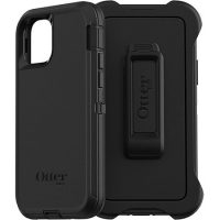 OtterBox iPhone 11 Pro Defender Black