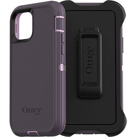 OtterBox iPhone 11 Pro Defender Purple Nebula