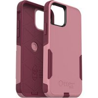OtterBox iPhone 11 Pro Commuter Cupid's Way Pink