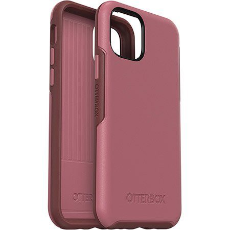 OtterBox iPhone 11 Pro Symmetry Beguiled Rose