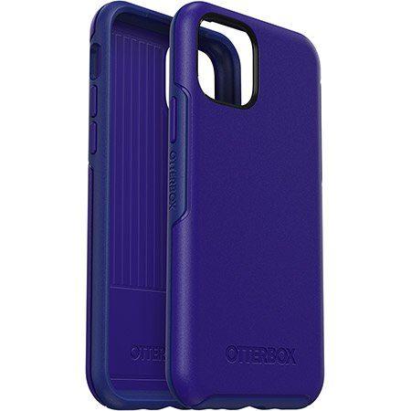 OtterBox iPhone 11 Pro Symmetry Sapphire Secret Blue