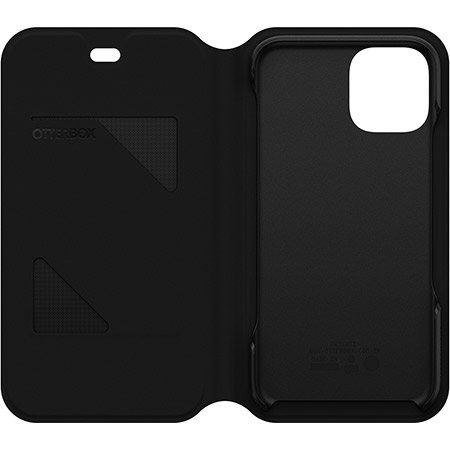 OtterBox iPhone 11 Pro Strada Black Night