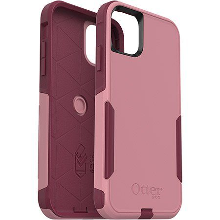 OtterBox iPhone 11 Commuter Cupid's Way