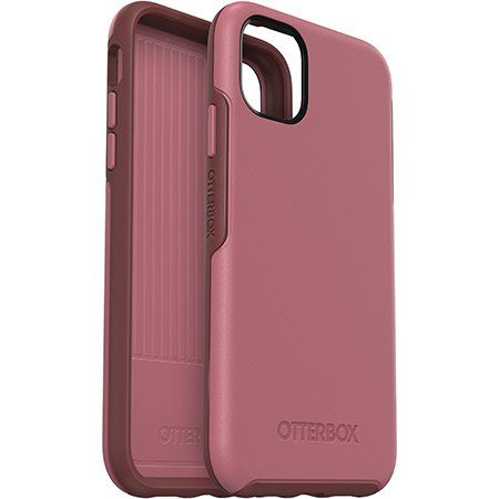 OtterBox iPhone 11 Symmetry Beguiled Rose