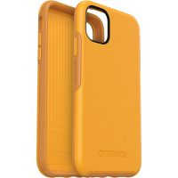 OtterBox iPhone 11 Symmetry Aspen Sleam Yellow