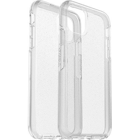 OtterBox iPhone 11 Symmetry Clear Stardust
