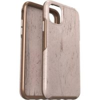 OtterBox iPhone 11 Symmetry Clear Set in Stone