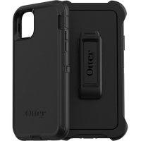 OtterBox iPhone 11 Pro Max Defender Black