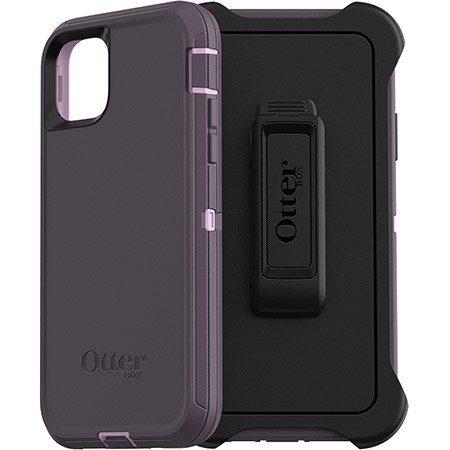 OtterBox iPhone 11 Pro Max Defender Purple Nebula