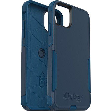 OtterBox iPhone 11 Pro Max Commuter Bespoke Way Blue