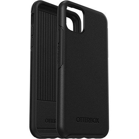 OtterBox iPhone 11 Pro Max Symmetry Black