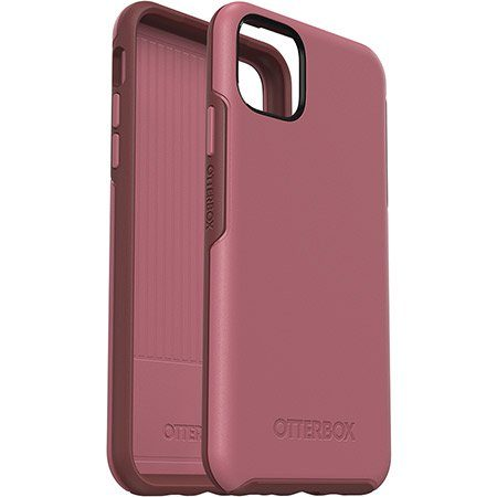OtterBox iPhone 11 Pro Max Symmetry Beguiled Rose