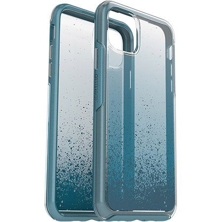 OtterBox iPhone 11 Pro Max Symmetry Clear We'll Call Blue