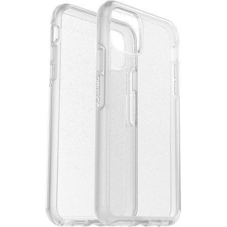 OtterBox iPhone 11 Pro Max Symmetry Clear Stardust