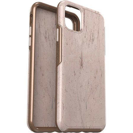 OtterBox iPhone 11 Pro Max Symmetry Clear Set in Stone