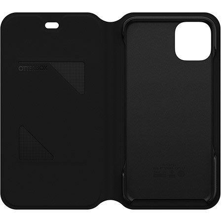 OtterBox iPhone 11 Pro Max Strada Black Night