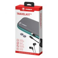 Snakebyte Nintendo Switch Lite Travel Kit