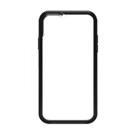 Lifeproof iPhone 11 Slam Black/Clear Crystal