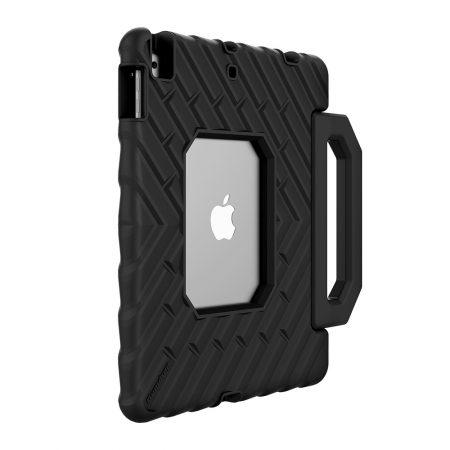 Gumdrop iPad 10.2 2019 FoamTech Black Case
