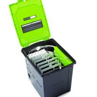 Copernicus Tech Tub Standard Up to 6 Devices Lockable