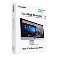 Parallels Desktop 13 for Mac Student Edition BIL