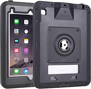 Joy Factory iPad 9.7 2017/18 aXtion Pro Rugged Case