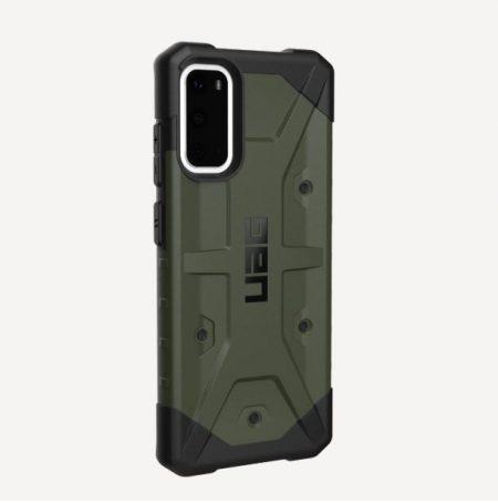 UAG Galaxy S20 Pathfinder Black