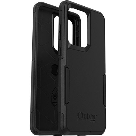 OtterBox Galaxy S20 Ultra Commuter Black