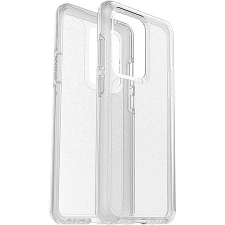 OtterBox Galaxy S20 Ultra Symmetry Clear Stardust