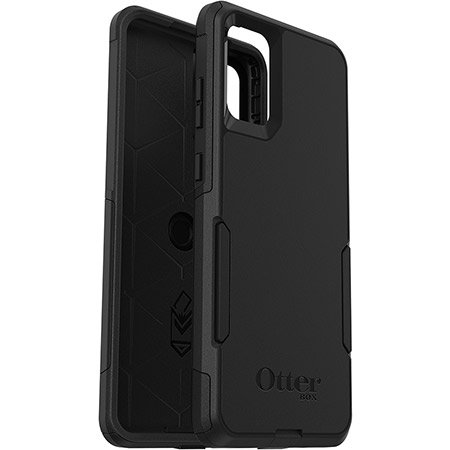 OtterBox Galaxy S20+ Commuter Black