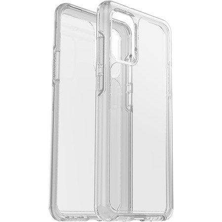OtterBox Galaxy S20+ Symmetry Clear
