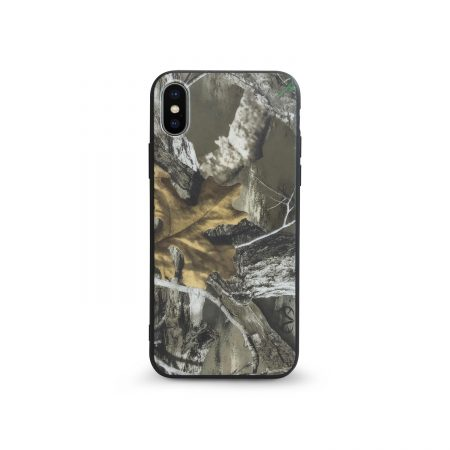 RealTree iPhone X/XS Camo Print