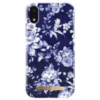 Ideal of Sweden iPhone XR Sailor Blue Bloom