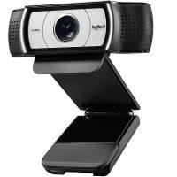 Logitech Webcam C930e 1080p Wide Angle  USB