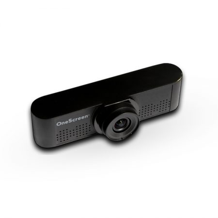 OneScreen Webcam 1080p HD Buiilt In Mic USB
