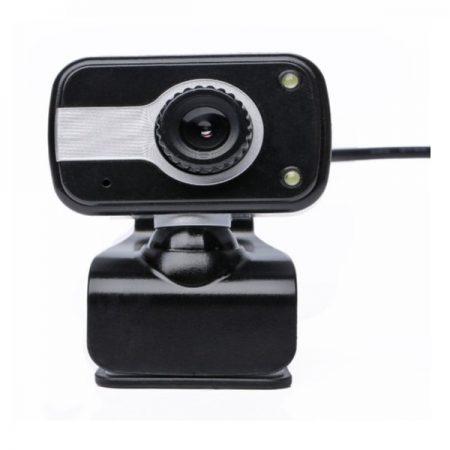 Webcam 480p w/Mic