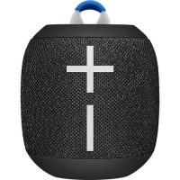 Logitech Bluetooth Speaker WonderBoom 2 Deep Space Black