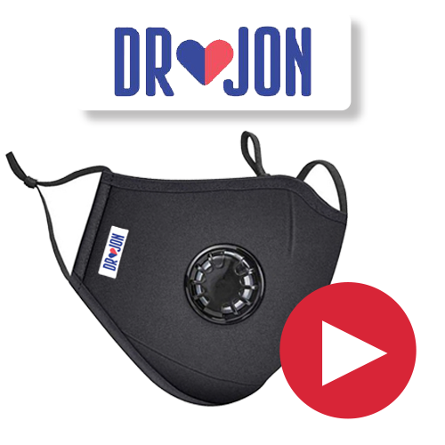 Dr Jon