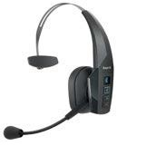 Blueparrott Bluetooth B350-XT (2020) Headset