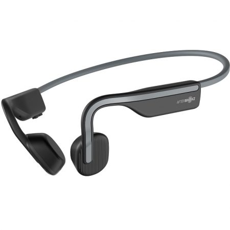 Aftershokz Open Move Bluetooth Headphone - Slate Grey w/Mic