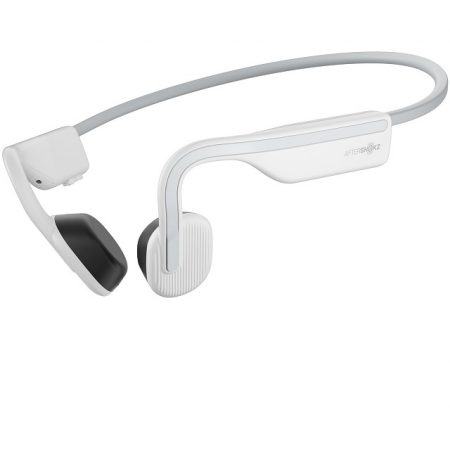 Aftershokz Open Move Bluetooth Headphone - Alpine White w/Mic